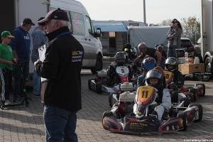 Kart Rennen 2019